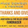 Give Thanks & GIVE! w/ Space Cowboys & Friends
