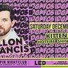 Dillon Francis at Spin - Saturday, 12/30 : presented by LED