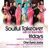 DJ Soul Sister presents Soulful Takeover