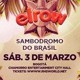 Elrow - Bogotá