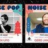 NP 2018: Ben UFO, Gerd Janson, Mozhgan