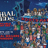 Tribal Seeds w/ The Original Wailers & The Expanders at Catalyst