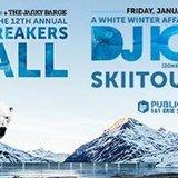 12th Annual Icebreakers Ball w/ DJ Icey & SkiiTour