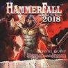 HammerFall at Hawthorne Theatre 6/11