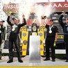 DENSO Auto Parts NHRA Four-Wide Nationals - Sunday