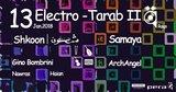 Electro-Tarab |2nd edition