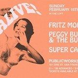 Fritz Montana ~ 'the Bunkmates ~ Super Cassette