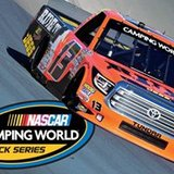 Nascar Camping World Truck Series 200