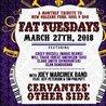 FAT Tuesday's - a tribute to New Orleans Funk, Soul & R&B w/ Joe Marcinek