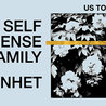 Self Defense Family & Sannhet at Beat Kitchen
