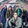 Make America Grunge Again: Washed In Black, Stargazer & Wicked Garden