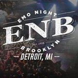 Emo Night Brooklyn: Detroit at Saint Andrews Hall