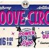 No Milk Today presents Groove Circus - Melkweg Amsterdam