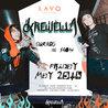 Krewella DJ Set