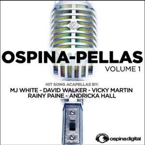 Ospina-Pellas Volume 1