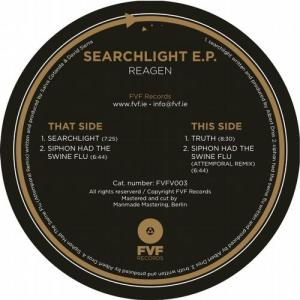 Searchlight EP