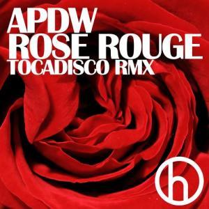 Rose Rouge (Tocadisco Remix)