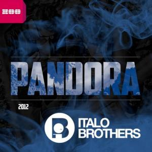 Pandora 2012