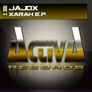 Xarah - EP