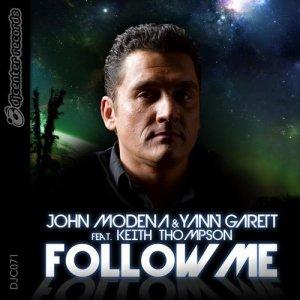 Follow Me (feat. Keith Thompson)