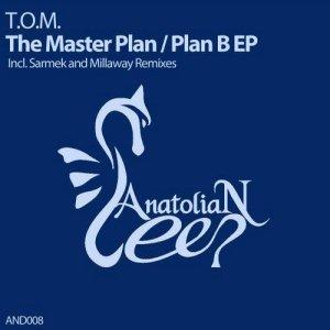 The Master Plan / Plan B EP