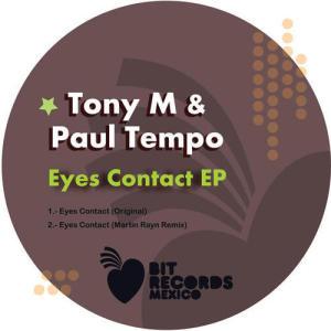 Eyes Contact EP
