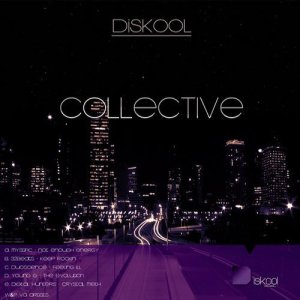 Collective EP Vol. 1