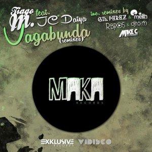 Vagabunda (Remixes)