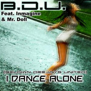 I Dance Alone (feat. Inmagine & Mr Doll)