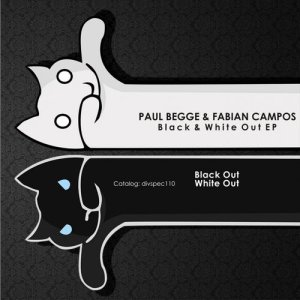 Black & White Out EP