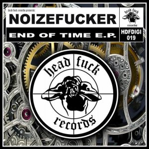 End Of Time