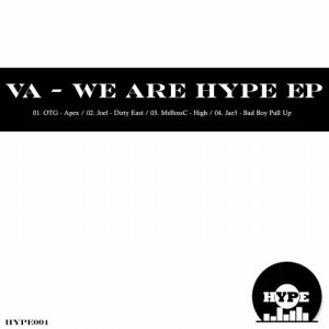 We Are Hype EP
