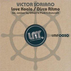 Love Koala / Disco Ritmo