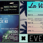 Weekly Selections: TBA 3 Year Anniversary, Bedouin at La Vibe, Knee Deep In Sound x The Jackathon