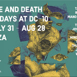 Life and Death To Host First Ibiza Club Residency at DC10