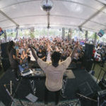 SPIN at Lollapalooza 2016: Day 4 at Toyota Music Den with D.R.A.M, Dua Lipa, and More