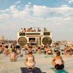 Skrillex, Diplo, GRiZ, and more to perform at Burning Man