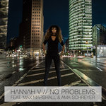 Remix Hannah V's 'No Problems' & Win a Maschine Jam, Yamaha Reface, Focusrite Scarlett 2i4 and loads more!