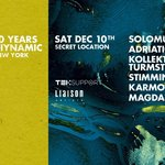 Interview: Rob Toma Of TCE Presents Announces Circoloco's Return To NYC And Launch Teksupport