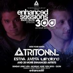 EPIC Artist Spotlight: Element Six Releases Mix for Enhanced Sessions Episode 300