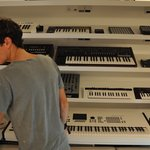 Studio Essentials: Francesco Tristano