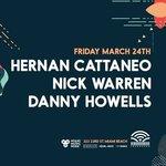 Treehouse | Miami Music Week