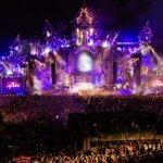 Molta SIZE nella compilation del Tomorrowland!