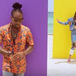 Wale, Dua Lipa, Wizkid and Major Lazer Enjoy a Beach Party in 'My Love' Video [WATCH]
