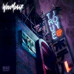 [PREMIERE] Wax Motif – Your Eyes (feat. Totem) : Cinematic RB / Chill Trap