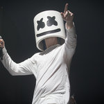 Marshmello teases new tune featuring Bastille