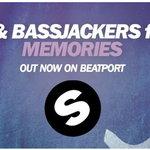KSHMR & Bassjackers feat. Sirah – Memories [Spinnin Records]