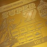 Jayceeoh – Super 7 (Vol 6) ft Party Favor, TJR, Lookas, TWRK, NGHTMRE, Tropkillaz