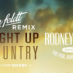 """Rodney Atkins """"Caught Up In The Country"""" [Sam Feldt Remix]"""