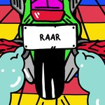 Diplo, Bizzey and Ramiks – Dip Raar